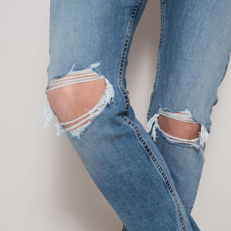 "Jeans ""Skin"""